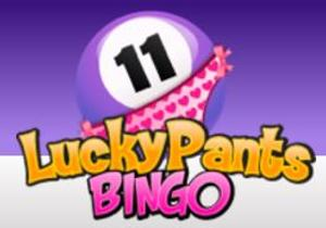 Lucky Pants Logo
